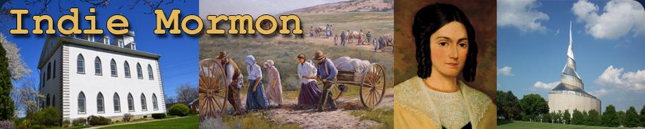 Indie Mormon